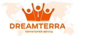 DreamTeam — командный сайт партнеров компании