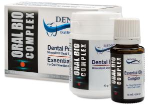 Oral-Bio Complex